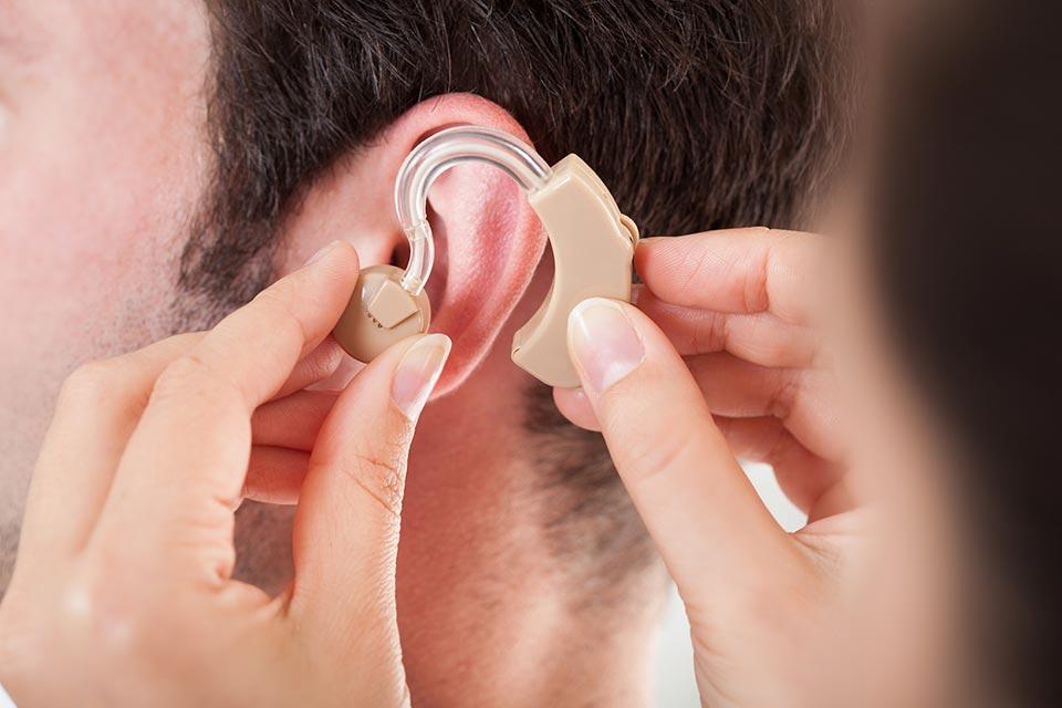 Vente d'appareils auditifs à Fruges et Hucqueliers